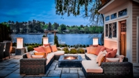 Westchester Outdoors Design Architect Builder Contractor