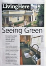 Seeing Green: Environmentally Sound Home Design Gains Momentum