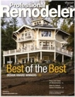BesAward Winners - Professional Remodeler Magazine, Nov 2007