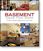 Basement  - Ideas That Work