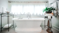 Westchester Bathroom Design Architect Builder Contractor